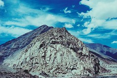 (rqlevy) Tags: canon ftb 35mm fuji slidefilm crossprocessed xpro analog ladakh india mountains summer travel explore nature landscape adventure clouds