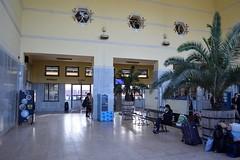 2017_Kiskunfélegyháza_1129 (emzepe) Tags: 2017 április tavasz hungary hongrie ungarn kiskunfélegyháza állomás vasútállomás railway station bahnhof gara gare