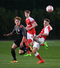The Liam Brady Cup (Stuart MacFarlane) Tags: sport soccer clubsoccer walthamstow england unitedkingdom gbr