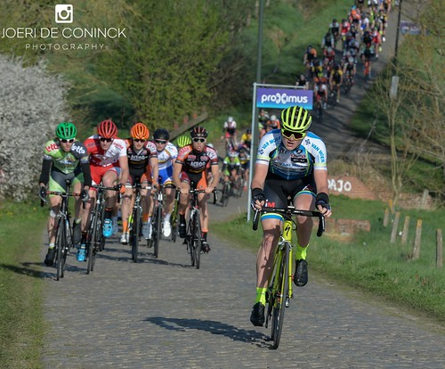 Ronde van Vlaanderen junioren (3)