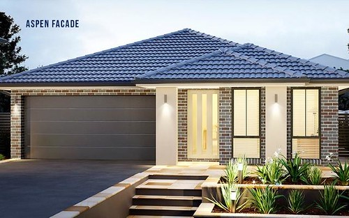 Lot, 302 Anvil Ridge Estate, Greta NSW