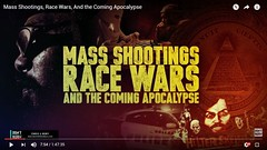 Mass Shootings, Race Wars, And the Coming Apocalypse (Don't Let Them Burn) Tags: instagramapp square squareformat iphoneography uploaded:by=instagram christian gospel entertainment technology exposed music movies videogames truth scripture love like gmo hell instadaily follow photooftheday motivation magic dontletthemburn endtimes war nwo god jesus newworldorder violence shooting globalism occult