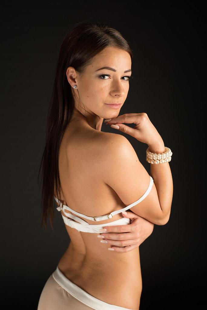 Melisa Mendiny B00st Tags Nikon Dmm 50mm18 Melisa Mendiny Elinchrom Sensuality