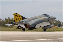 01510 F-4E 338Mira (TheDJ2009) Tags: f4e phantom haf greek air force 338mira