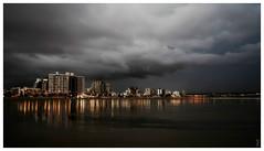 Tiempos (Yanet Mariel) Tags: storm tormenta patagonia argentina rain thunderstorm gale nikon magic love people world girl boy man portrait lovely photograpy art director