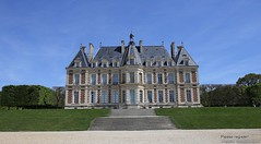 20170413_chateau_de_sceaux_889p9 (isogood) Tags: chateaudesceaux sceaux park france palace lenotre castle royalty luxury history landmark building