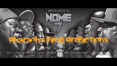 Nome 7 Final Predictions & Special Request!!!... (battledomination) Tags: nome 7 final predictions special request battledomination battle domination rap battles hiphop dizaster the saurus charlie clips murda mook trex big t rone pat stay conceited charron lush one smack ultimate league rapping arsonal king dot kotd freestyle filmon