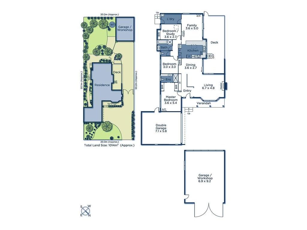 Property Report Of 34 Scanlan Street Berwick Vic 3806