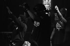 IMG_7150 (Brother Christopher) Tags: event events monochrome monochromatic blackandwhite portrait hiphop dasefx das efx combatjack combat jack lsn loudspeakersnetwork rap culture perform performance az nyc queens brooklyn thebronx classic legend legendary podcast brotherchris explore bbkings midtown venue party music