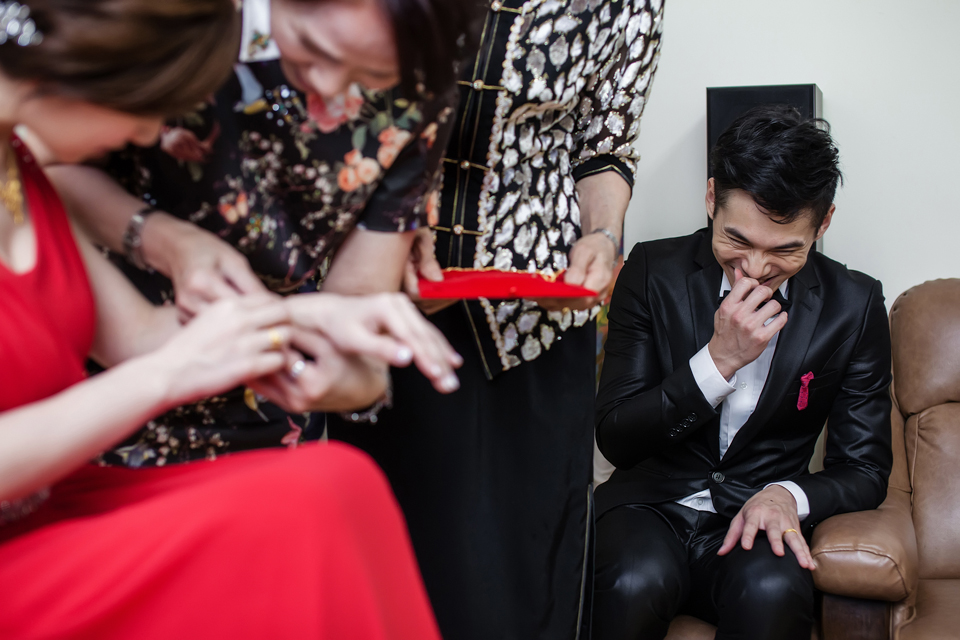 婚禮紀實-35