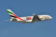 EK0002 LHR-DXB (A380spotter) Tags: takeoff departure climb climbout airbus a380 800 msn0140 a6ees theemiratesfacup thefootballassociation thefa decal decals sticker stickers 2017 38m longrangeconfiguration 14f76j427y الإمارات emiratesairline uae ek ek0002 lhrdxb runway09r 09r london heathrow egll lhr