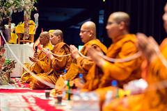 Ajahn (Déja-Vu) Tags: watsibounheuang sony a7ii a7m2 85mm14gm 85mm ajahn phraajahnouthaidhammiko altusheim theravadabuddhism buddhism laonewyear pray praying