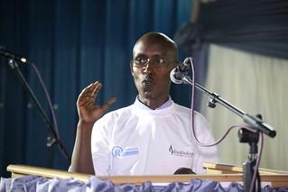 AMAFOTO #KWIBUKA23 UR Nyarugenge Campus | Kigali 11 Mata 2017