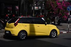 MG3 (D70) Tags: the mg 3 budget supermini car produced chinese automotive company saic mg3