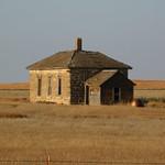 Rural Kansas Schoolhouse thumbnail