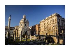 Heritage (W Gaspar) Tags: roma rome italy italia europe europa urban architecture heritage old travel city photoborder wgaspar nikon nikkor v1 1030mm