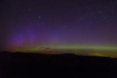 Northern Lights (jogi.sch) Tags: northernlights denmark night auroraborealis stars longexposure polar lights