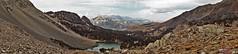 DSC06466 (2) (intothesierra) Tags: convictlake owensriver owensrivergorge mammothlakes lake duckspass sierras fishing hiking nature backpacking