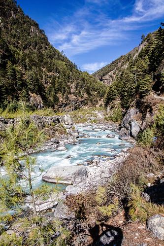 Vallée de la Dush Koshi