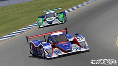 "Endurance Series Lola Coupe LMP2 • <a style=""font-size:0.8em;"" href=""http://www.flickr.com/photos/71307805@N07/13674379435/"" target=""_blank"">View on Flickr</a>"
