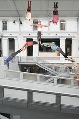 Groupe 4 - Acrobates