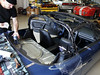 Mazda MX5 NB Akustik Montage