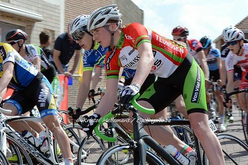 Haspengouw Tour 110