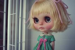 A Doll A Day. Apr 24. Runaway.
