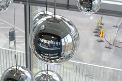 Lightbulbs (rotabaga) Tags: göteborg pentax sweden library gothenburg sverige k5 bibliotek
