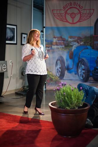 TEDxConstitutionDrive 2014 - Menlo Park 04/26/2014
