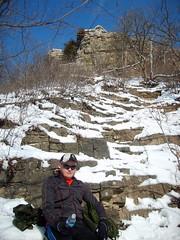 S5001978 (ndeeelite) Tags: winter ontario ice jack hiking hamilton niagara waterfalls keri webster 2009 tew decew