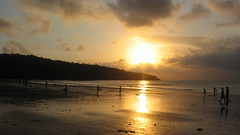 IMG_0002 (deoka17) Tags: sunset bali jimbaran romanticsunset