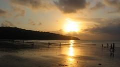 IMG_0002 (deoka17) Tags: sunset bali jimbaran romanticsunset