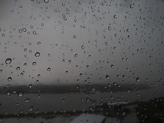 Stay Inside (Deepgreen2009) Tags: sky cloud storm london window rain weather grey drops inside riverthames