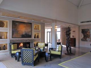 Cape Town Luxury Safari 14