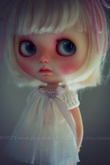 A Doll A Day. May 8. Sugar.