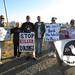 2014-04-29 Wheatland gate before Arrest -Toby