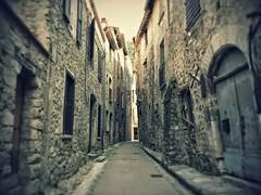 (Karsten Hansen) Tags: street old france ancient frankreich village villefranche conflent villefranchedeconflent