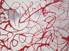 Nasty cactus and kinky slinky collaborate again; (yet jeff) Tags: slash red wild distortion abstract motion art halloween illustration spiral design crazy blood wire waves graphic distorted loop circles spin shapes twist scratches curvy loops curly sound messy spinning barbedwire whip animation horror loopy winding animated nightmare curl bloody thorns curve coil bleed twister sick tangle barbed liquid twisted splatter turning lash scratchy redandwhite tangled coiled thorny conceptart spiraling zfthrimej nastycactus kinkyslinky