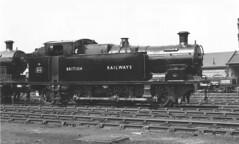 Rhymney Railway 14, GWR 56. (nick baxter) Tags: uk southwales railway steam locomotive gwr greatwesternrailway rhymneyrailway 062t