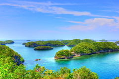 Hundred Islands, Philippines (Andy Arciga) Tags: islands philippines pangasinan alaminos nikkor2870f28 nikond600 beautifulislands itsmorefuninthephilppines hundredislandsphilippines