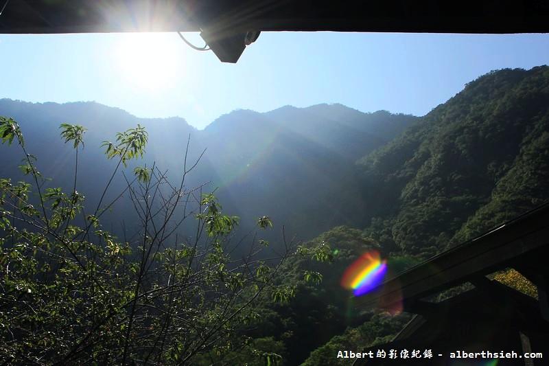 【花蓮旅遊景點】花蓮秀林.立德布洛灣山月村(邨)