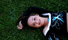 emily (rachelcwardphotography) Tags: portrait canon child cheer cheerextreme