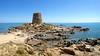 Torre di Bari (Fernando W) Tags: sardegna sea tower europe bari mediterraneansea sardenia ogliastra torrdibari