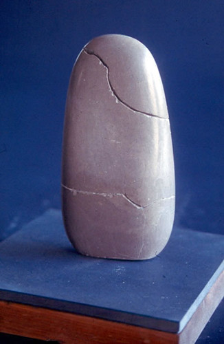 Cracked Monolith