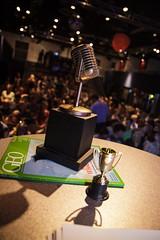 """Die Trophäen warten auf den Gewinner • <a style=""""font-size:0.8em;"""" href=""""http://www.flickr.com/photos/125048265@N03/14400507859/"""" target=""""_blank"""">View on Flickr</a>"""