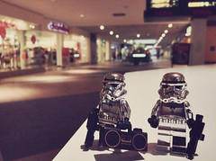 """Intergalactic Planetary Planetary Intergalactic Another Dimension, Another Dimension"" (kevinmboots77) Tags: starwars lego stormtroopers legography"