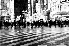 Shinjuku [2] (Brendan Ó Sé) Tags: travel shinjuku tokyo japan thingstodointokyo tokyonightlife streetphotography tokyostreets blackandwhiteblur distort distorted distortedart distortion newart photographicpunctuation minimalblur minimal blur outoffocusphotography photographic punctuation tryingtoseewhatcanbeseenandhowtoseeit abstractblur blurlove bluritall blurred outoffocusart blurredart blurart blurwillsavetheworld bokeh bokey blurry streetblur blurincolour defocus blurphotography brendanblur blurs brendanósé art rebelsabú livelearnlove tokyostreetphotography japanstreetphotography abstractstreetphotography brendanóséphotography brendanó brendanoseapple brendanóséapple brendanóséapplephoto brendanoshea brendanosheaphotography brendanosheaapple iphonephotographeroftheyear2017 brendanóséiphonephotographeroftheyear2017 brendanóséphotographyworkshops brendanósétokyo brendanóséjapan sotokyo brendanóséshibuya