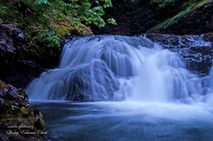 BCF 8_edited-1 (Photos by Wesley Edward Clark) Tags: oregon silverton waterfalls scottsmills buttecreekfalls