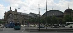 Frankfurt am Main Hauptbahnhof (Frankfurt am Main, Germany) (courthouselover) Tags: germany deutschland europa europe hessen frankfurt europeanunion frankfurtammain hesse railroadstations bundesrepublikdeutschland europischeunion europeseunie unioneuropenne unioneeuropea uniaeuropejska eurpskania railroaddepots evropskunie evropskaunija eurpaiuni uniuneaeuropean